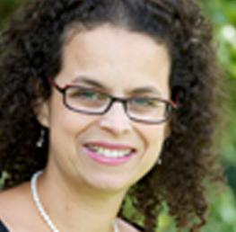 Rabbi Dr Deborah Kahn-Harris
