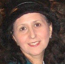 Dr Sandra Jacobs