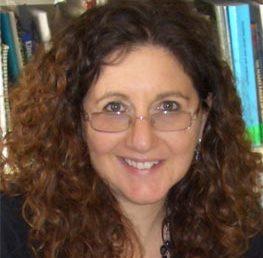 Dr Jo-Ann Myers