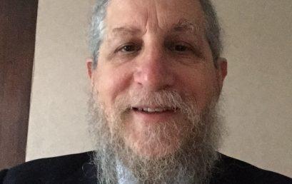 Rabbi Larry Tabick