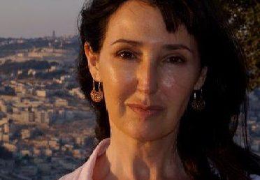 Professor Melissa Raphael – lecture