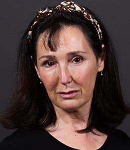 Melissa Raphael
