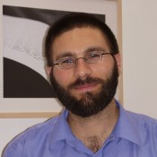 Rabbi Natan Levy