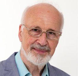 Rabbi Professor Jonathan Magonet