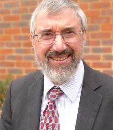 Rabbi Dr Michael Hilton