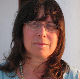 Gabriela Ruppin MSc