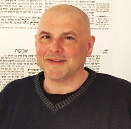 Rabbi Dr René Pfertzel