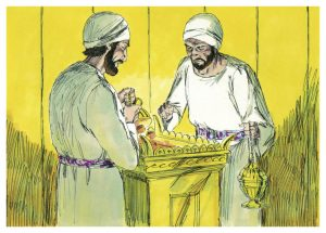 Book_of_Leviticus_Chapter_10-1_(Bible_Illustrations_by_Sweet_Media)
