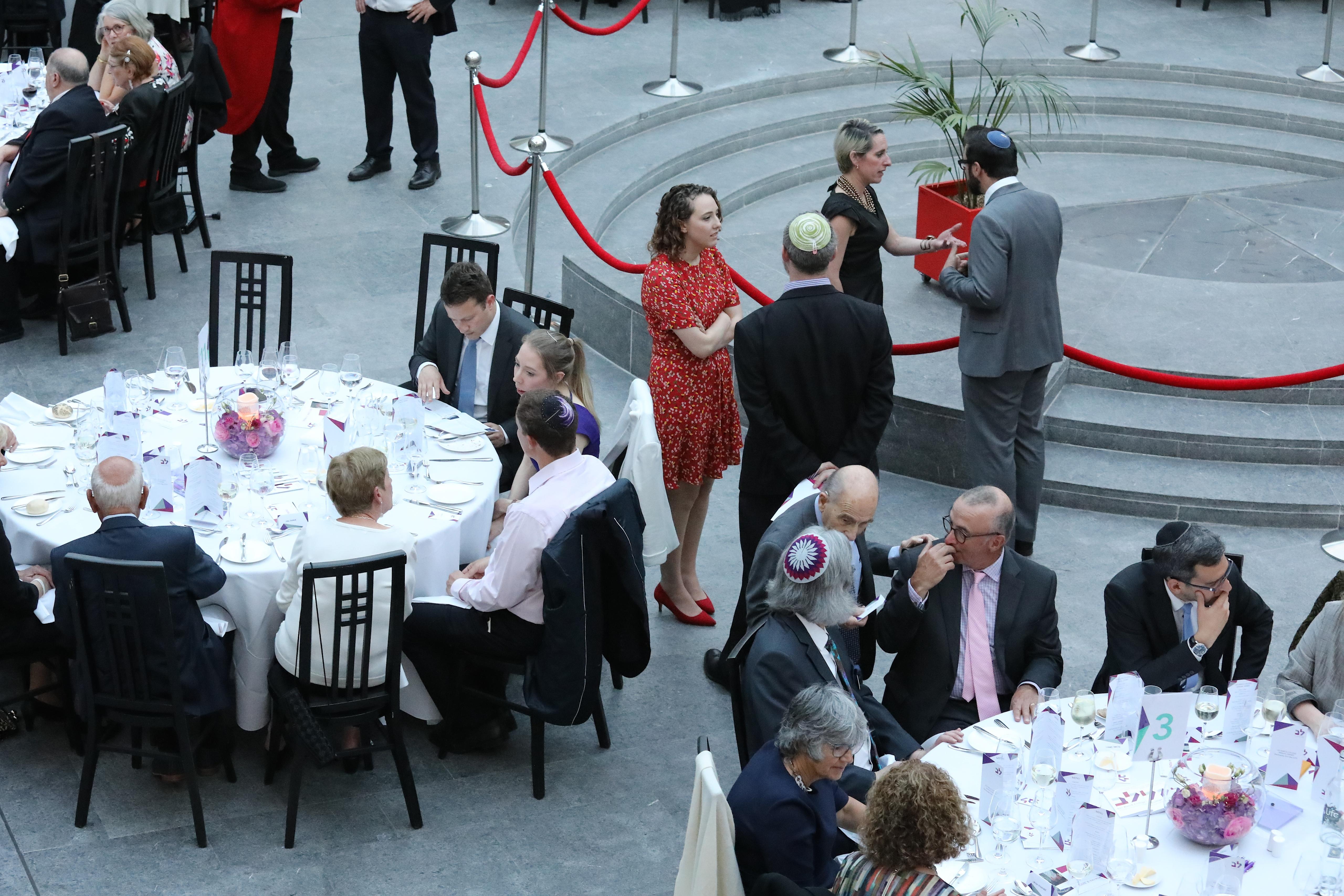 Photographs – Annual Dinner 2018