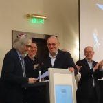 Rabbi Francois Garai – Fellowship of Leo Baeck College