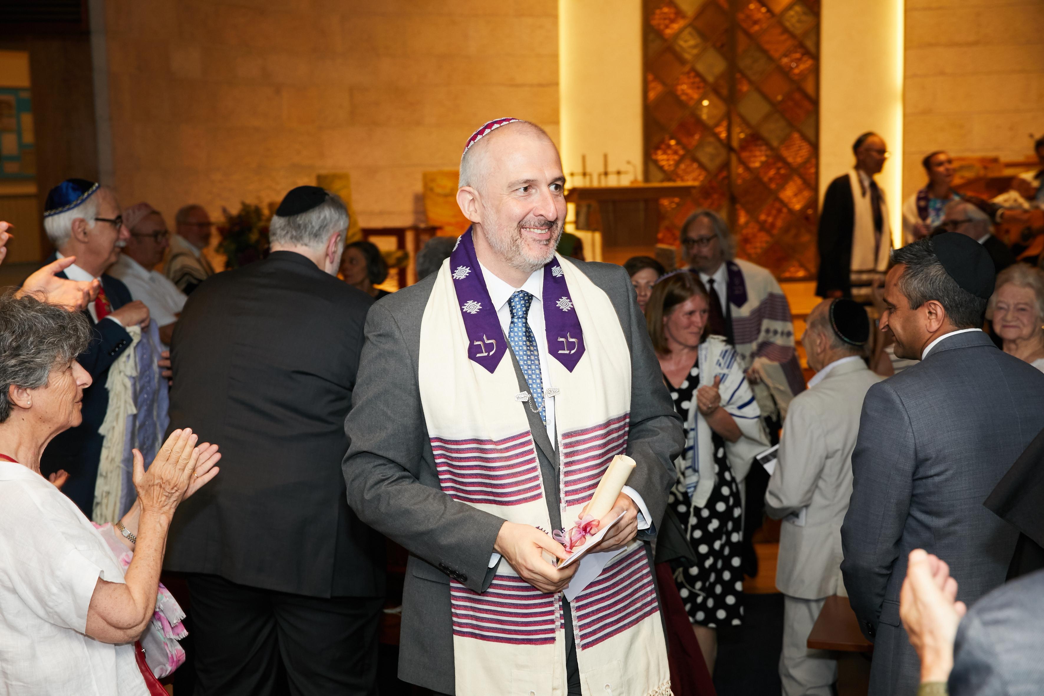 LBC Ordination 2018