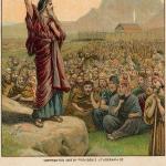 Parashat Devarim