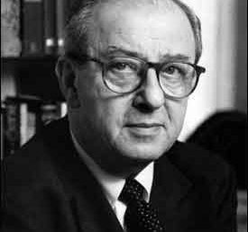 Leo Baeck College remembers Rabbi Hugo Gabriel Gryn who died on 18th of August 1996.