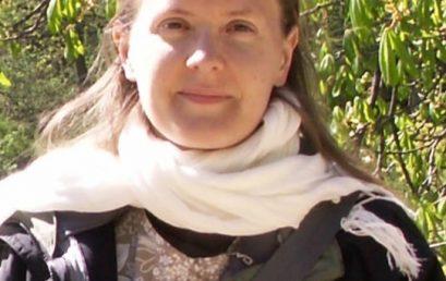 Sister Kasia Kowalska