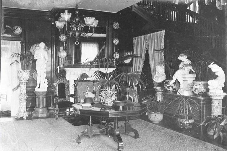LBC – Manor House