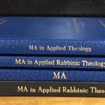 New dissertations in the LBC library!