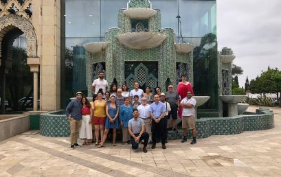 Makom Sefarad´s first Summer Conference