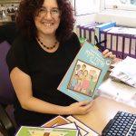 Eizeh Kef Hebrew Curriculum